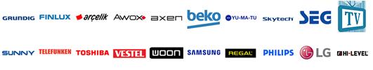 TV Parçam | LED TV - LCD TV Yedek Parça Merkezi